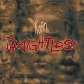 Thoughtless (Remixes) - Single
