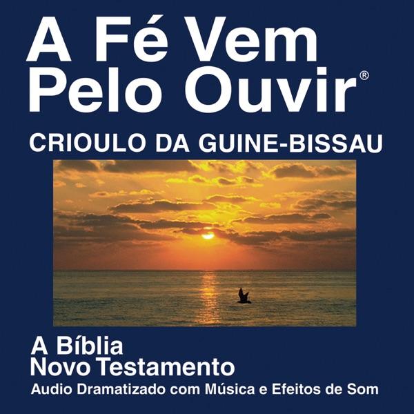 Crioulo da Guiné Superior Bíblia - Crioulo Upper Guinea Bible