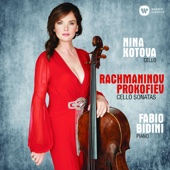 Rachmaninov & Prokofiev: Cello Sonatas