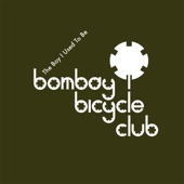 The Boy I Used to Be - EP - Bombay Bicycle Club Cover Art
