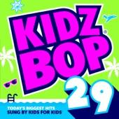 Kidz Bop 29 - KIDZ BOP Kids Cover Art