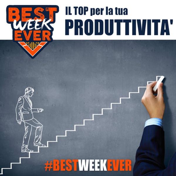 BestWeekEver - Il TOP per la tua Produttività