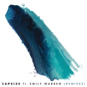 Capsize (Remixes) - Single