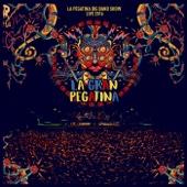 La Gran Pegatina - Live 2016