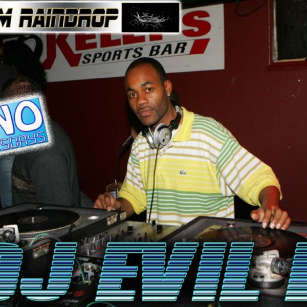 dj evil e's Podcast
