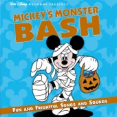 Mickey's Monster Bash - Various Artists