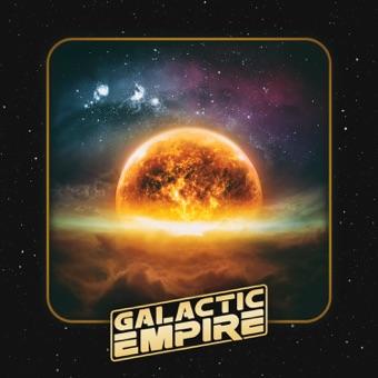 Galactic Empire – Galactic Empire