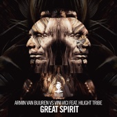 Armin van Buuren & Vini Vici - Great Spirit (feat. Hilight Tribe) artwork