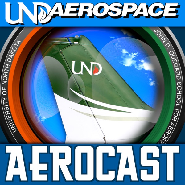 The UND AeroCast (HD VIDEO)