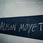 Alison Moyet - Minutes and Seconds - Live bild