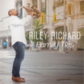 Riley Richard - Family Ties  artwork