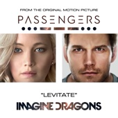 Imagine Dragons - Levitate (From