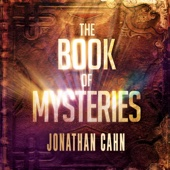 The Book of Mysteries (Unabridged) - Jonathan Cahn Cover Art