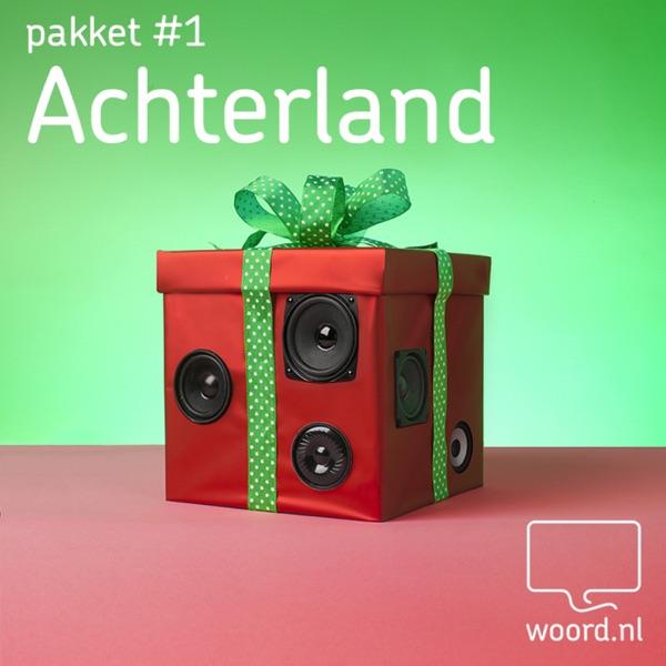 Woord - Achterland