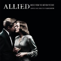 Allied - Official Soundtrack