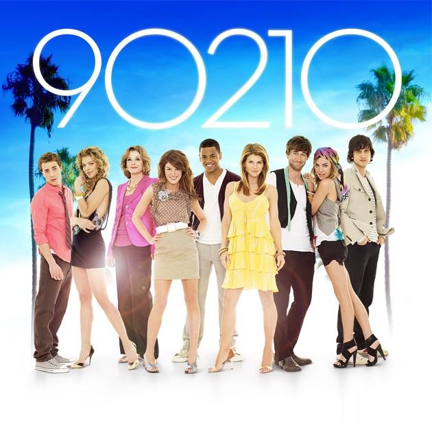 Watch 90210 Online
