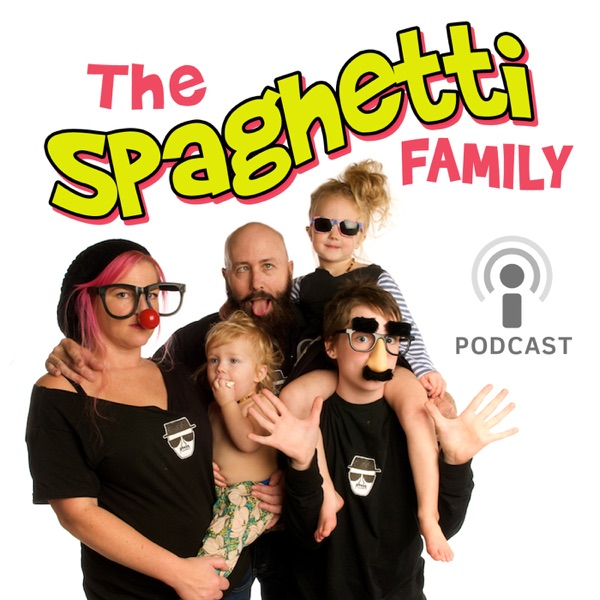 The Spaghetti Family Podcast