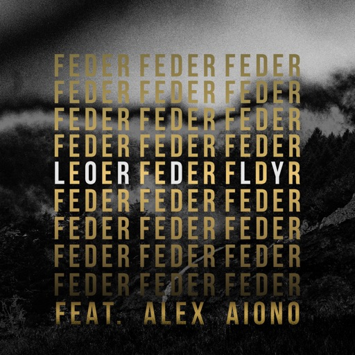 Lordly (feat. Alex Aiono) - Feder