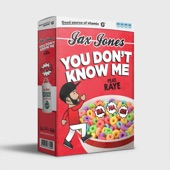 You Don't Know Me (feat. RAYE) - Single