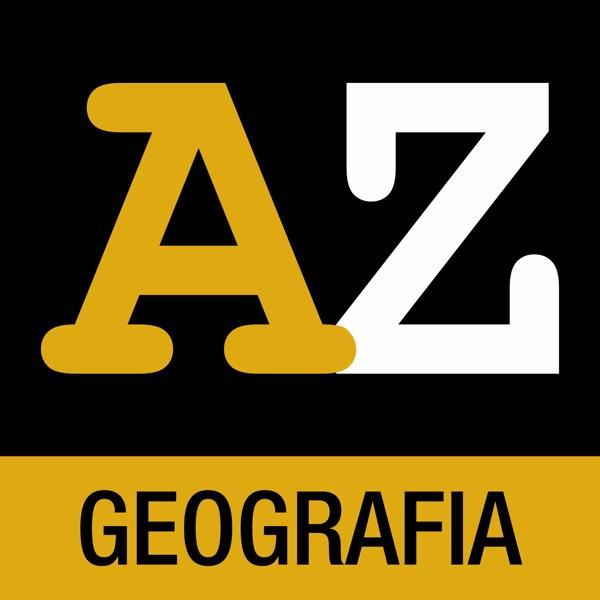 Geografia: Colégio e Vestibular de A a Z