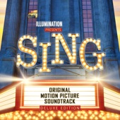 Ustaw na granie na czekanie Sing Original Motion Picture Soundtrack Deluxe Various Artists