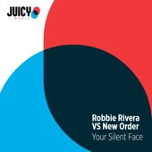 Your Silent Face - EP
