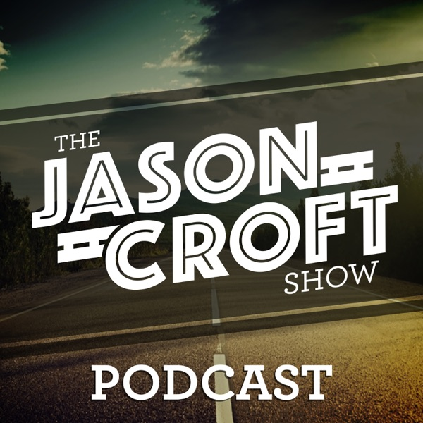 The Jason Croft Show   What drives your business?