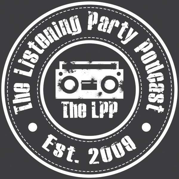 The Listening Party Podcast