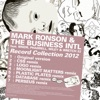 Kitsuné: Record Collection 2012 (feat. Mndr, Pharrell, Wiley & Wretch 32), Mark Ronson & The Business Intl