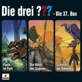 Folgen 110-112: 3er Box, Vol. 37