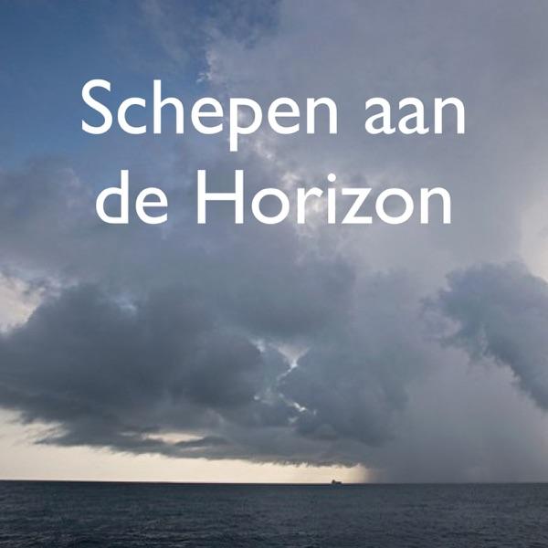 Podcast – Schepen aan de Horizon