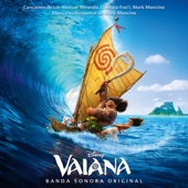 Vaiana (Banda Sonora Original en Castellano) - Various Artists