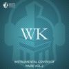 White Knight Instrumental - Shrinking Universe  Instrumental