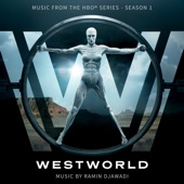 Westworld: Season 1 (Music from the HBO® Series) - Ramin Djawadi Cover Art