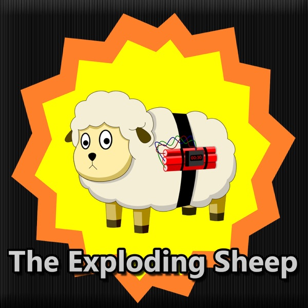 The Exploding Sheep