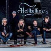 Hellbillies - 20 År På Vegen artwork