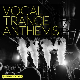 Vocal Trance Anthems, Vol. 2 – Various Artists