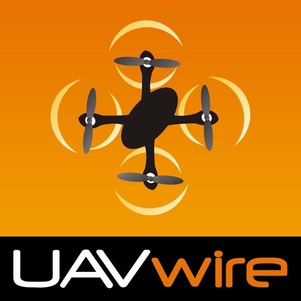 UAV Wire podcast