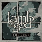 The Duke - Lamb of God Cover Art