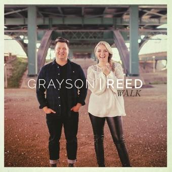 Walk – EP – GraysonReed