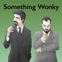 Something Wonky podcast