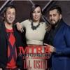 DJ, усили (feat. Cheko BG) - Single, Mira & Djoshkun