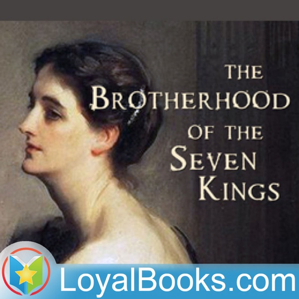 The Brotherhood of the Seven Kings by L. T. Meade