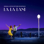 La La Land (Original Motion Picture Soundtrack) - Various Artists Cover Art