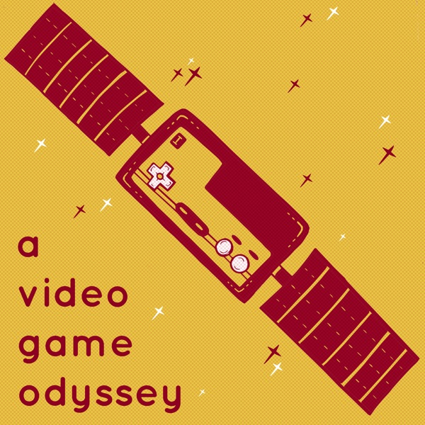 A Video Game Odyssey