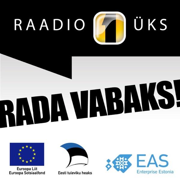 Rada Vabaks – Raadio1