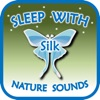 Sleep with Silk: Nature Sounds (to help insomnia, anxiety, stress, relax, focus, meditate, ASMR)