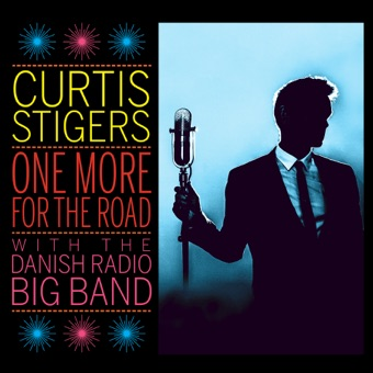 One More for the Road (Live) – Curtis Stigers & The Danish Radio Big Band