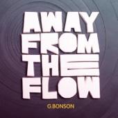 G.Bonson - How Low artwork