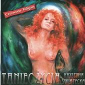 Czerwony Tulipan - Krzyk artwork